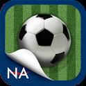 NA fotball icon