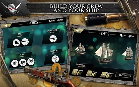Assassin's Creed Pirates v2.1.0