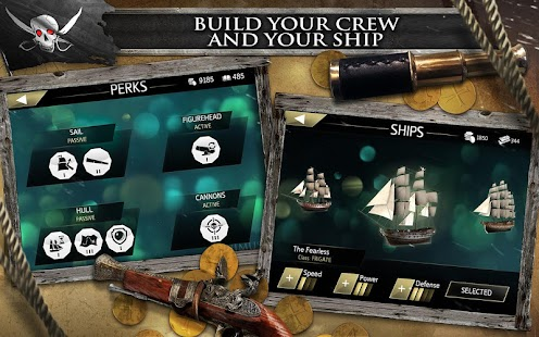 Assassin's Creed Pirates Screenshot 29