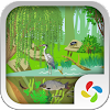Pond ecosystem APK Icon