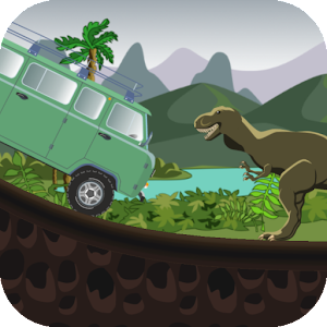 Jurassic Driver for PC and MAC