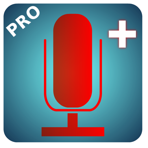 Sound Recorder + Pro LOGO-APP點子