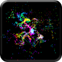 Particles Flux icon