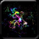 Particles Flux icon
