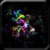 Particles Flux