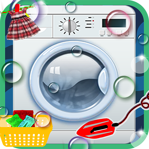 Wash Kids Clothes