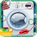 Wash Kids Clothes icon