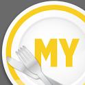 LIVESTRONG.COM Calorie Tracker icon