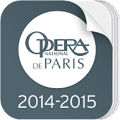 Paris Opera 2014-2015 season