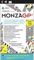 Screenshot of MonzaGP