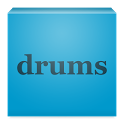 Drum Samples for GrooveMixer icon