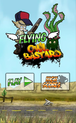 Flying Owl Bastard