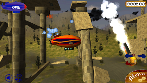 Uplift Screenshot 5