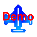 Space Defense Demo icon