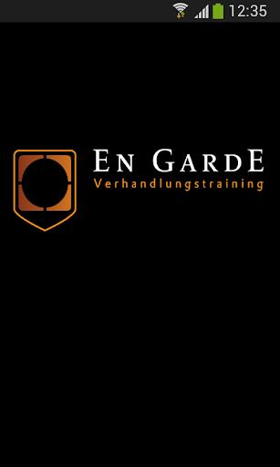 En GardE Training