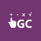 Gesture Calc