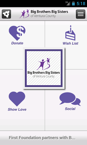Big Brothers Big Sisters of VC