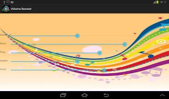 Screenshot of Volume Booster Pro