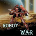 Robot war III icon