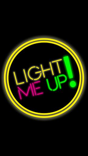 Light Me Up by Razelab
