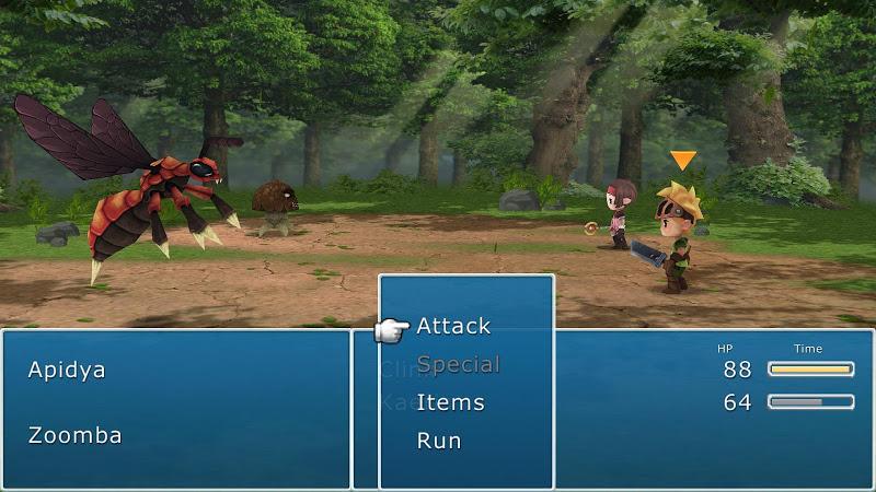 Evoland Screenshot 13