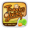 (FREE)THANKS GO SMS THEME icon