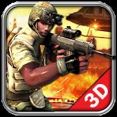 Last Commando; Death Shooter