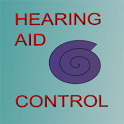 Hearing Aid Control icon