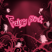 Go Locker Fairy Pink