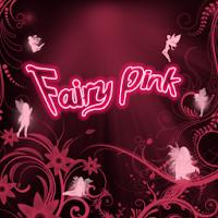 Go Locker Fairy Pink 1.0