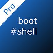 Boot Shell Pro