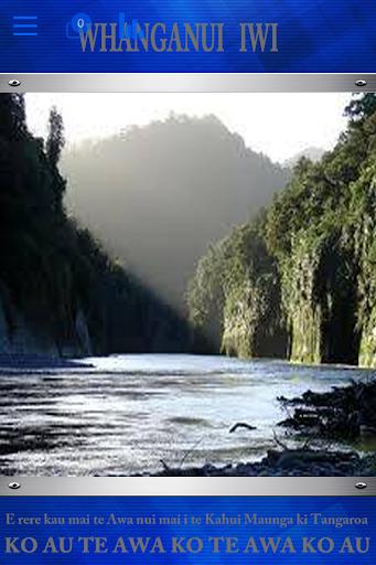 Whanganui Iwi
