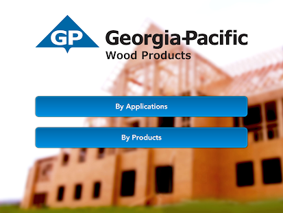GP Wood Products Panel Guide- screenshot thumbnail