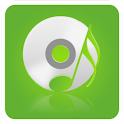 Convert Audio icon
