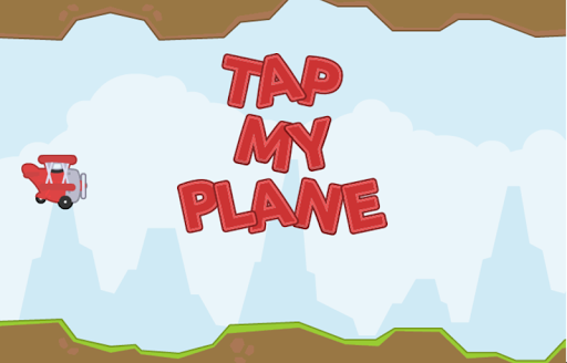 Tap My Plane - Tappy Fun