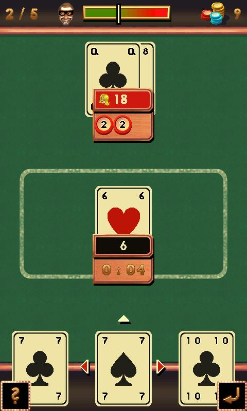 Casino Crime- screenshot