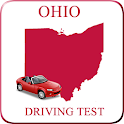 Ohio Driving Test icon