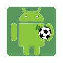 Droid Hattrick Manager logo