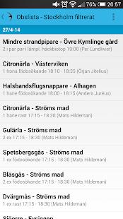 Seglaren (utvärderingsversion) - screenshot thumbnail