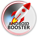 ANDROID BOOSTER FREE icon
