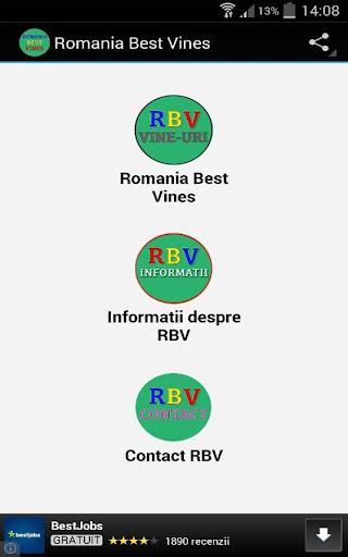 Romania Best Vines