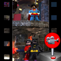 YVGuide: Lego Batman 2 DC SH icon