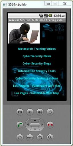 Metasploit Training Videos
