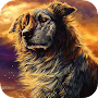 Faithful Dog a live APK icon