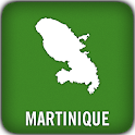 Martinique GPS Map icon