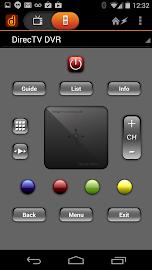 Dijit Universal Remote Control Screenshot 3