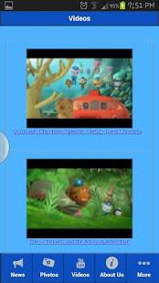 Octonauts Coloring Pages Lover - screenshot thumbnail