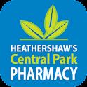 Heathershaw's Pharmacy icon