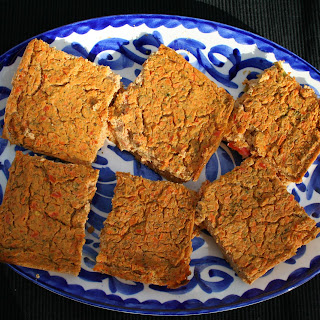 Tofu Frittata – Virtual Vegan Potluck