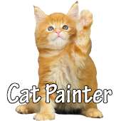 Cat Painter